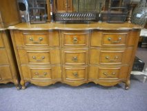 Gorgeous Long Dresser in Elgin, Illinois