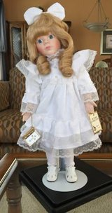First Communion Doll in Palatine, Illinois