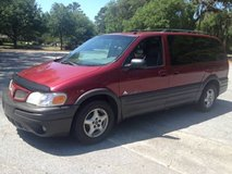 !!! LOW MILES & NICE 2004 PONTIAC MONTANA MINIVAN in Savannah, Georgia