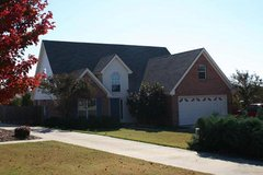 Glen Meadow Ct Prattville AL in Montgomery, Alabama