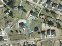 4410 Meadow Breeze Court LAND FOR SALE in Valdosta, Georgia