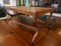 Traditional Coffee Table in Naperville, Illinois