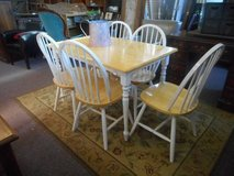 Casual Dinette Set in Elgin, Illinois