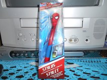 """New Marvel """"The Amazing Spider-Man 2"""" Stylus Stylet! Mint in Box in Bellaire, Texas"""