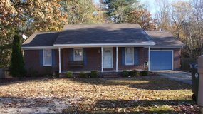 Fayetteville Home Available! in Fort Bragg, North Carolina