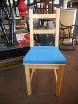 Small kitchen chairs in Naperville, Illinois