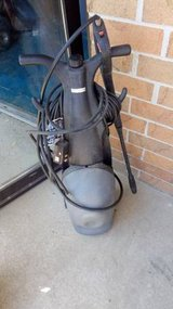 Electric pressure washer in DeKalb, Illinois