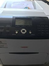 Lanier LP137CN - Color Laser Printer in Naperville, Illinois