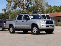 2008 TOYOTA TACOMA**BAD CREDIT? NO PROBLEM! in Camp Pendleton, California