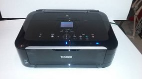 Canon ALL-IN-ONE PIXMA Color Inkjet, Wi-Fi,  Multifunction Printer in Plainfield, Illinois