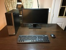 complete Dell business class desktop in Fort Campbell, Kentucky