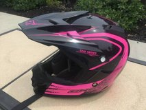 O'neal Motocross/Dirtbike Helmet Youth Large in Fairfield, California