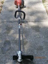 Toro straight shaft gas trimmer in Pensacola, Florida