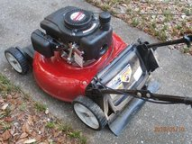 "MTD 21"" Mower in Pensacola, Florida"