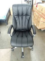 New! Silver Accent Office Chair F1613 DELIVERY AVAILABLE in Oceanside, California