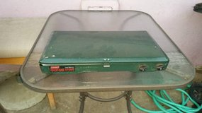 COLEMAN Double Burner Propane Camp Stove in Vacaville, California