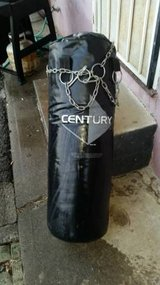 CENTURY Fitness 70 lb Heavy Bag in Travis AFB, California