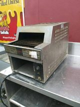 Savory Equipment Conveyor Toaster in DeKalb, Illinois