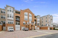 Piney Orchard age qualified condo for sale in Fort Meade, Maryland