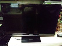"Samsung 24"" LED TV in Fort Leavenworth, Kansas"