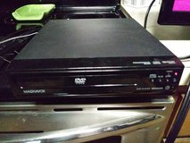 Magnavox DVD Player in Fort Leavenworth, Kansas