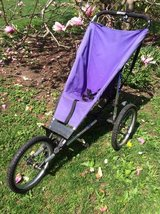 "Baby Jogger II-16 Running Jogging Stroller 20"" Wheels in Naperville, Illinois"