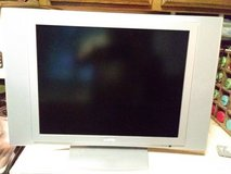 "Sanyo Vizon 20"" LCD TV in Fort Leavenworth, Kansas"