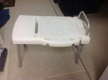 Shower / Bath Chair in Fort Belvoir, Virginia