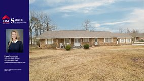 265 Tony St. in Fort Polk, Louisiana