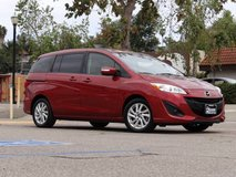 2013 MAZDA 5 MINIVAN**BAD CREDIT? NO PROBLEM, WE CAN HELP YOU TODAY! in Camp Pendleton, California
