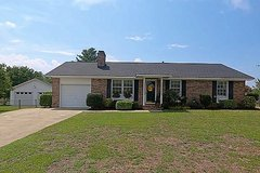 5 Plainfield Court Sumter, SC 29154 in Shaw AFB, South Carolina