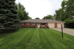 4273 Frontenac Drive Beavercreek, OH 45440 in Wright-Patterson AFB, Ohio