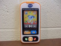VTech® Touch & Swipe Baby Phone (T=42) in Fort Campbell, Kentucky