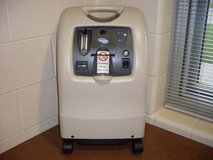 Invacare Perfecto 2 Oxygen Concentrator in Fort Campbell, Kentucky