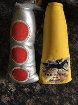 Scotty Cameron putter cover in Oceanside, California