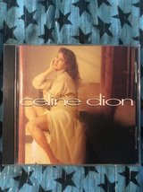Celine Dion CD in Wheaton, Illinois