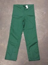 NEW w Tags Dilly Uniform Green Scrubs Pants In Women's Size XS in Plainfield, Illinois