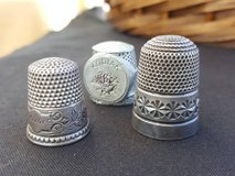 Vintage Thimble (collectable) in Rolla, Missouri