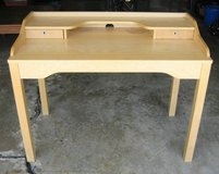 IKEA Desk in Plainfield, Illinois
