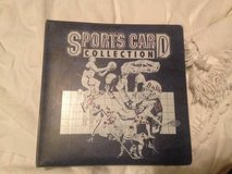 Giant Album Sports Cards Football Baseball Basketball in Dover, Tennessee