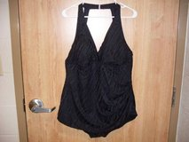 Catalina Black Swim Suite in Fort Campbell, Kentucky