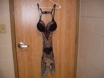 Just Sexy Lingerie Leopard Print Plus Size Lingerie in Fort Campbell, Kentucky