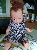 Pebbles Flintstone Doll in Orland Park, Illinois