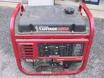Coleman Powermate Vantage 3500 Watt Generator in Bolingbrook, Illinois