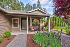 NEW OFFERING ~ 1-Level, 3 BR Gem in Gig Harbor WA in Tacoma, Washington