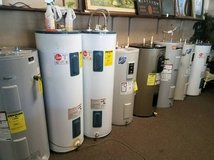 Hot Water Heaters!! in Beaufort, South Carolina