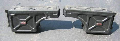 2 Swing Case SC203 Locking Swinging Tool Boxes - No Brackets - L & R in Lockport, Illinois
