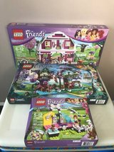 ~BRAND NEW LEGO SETS FOR GIRLS~ in Joliet, Illinois