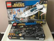 ~BRAND NEW LEGO SETS FOR BOYS~ in Morris, Illinois