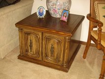 "End Table - 27"" Square in Lockport, Illinois"